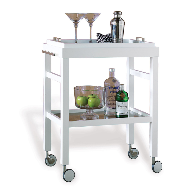Port 68 Avalon Cart/Tray: Different Colors