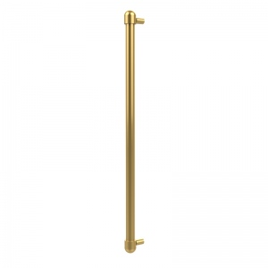 Allied Brass 18 Inch Refrigerator Pull (product:O-30-RP, option:O-30-RP-PB): Polished Brass