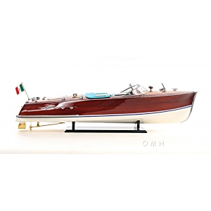 Riva Triton Painted Large