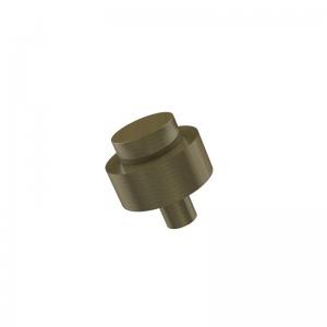 Allied Brass 102AD-CA 1-1//2 Inch Cabinet Knob Antique Copper