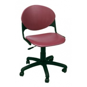 """KFI """"2000"""" Series Task Chair without Arms"""
