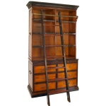 Authentic Models Cambridge Bookcase