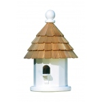 Back Porch Wren Bird House by Lazy Hill Farm Designs