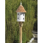 Lazy Hill Bird House by Lazy Hill Farm Designs