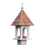 Loretta Bird Feeder by Lazy Hill Farm Designs