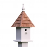 Loretta Bird House by Lazy Hill Farm Designs