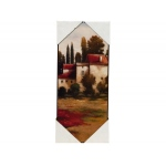 Countryside Artwork Canvas