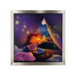 Camping Magic Musical Light Up Art
