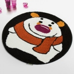 Blancho  Kids Room Rugs  - Winter Bear