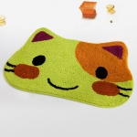 Blancho  Kids Room Rugs  - Smiley Cat
