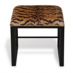 Port 68 Medallion Le Tigre Natural Single Bench Kit: Different Colors