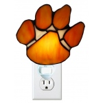 Traditions Clem201 Clemson Night Light