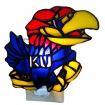 Traditions Kan201 Kansas Night Light
