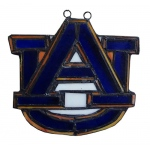Traditions Aub101 Auburn Suncatcher
