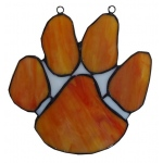 Traditions Clem101 Clemson Suncatcher