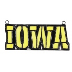 Traditions Iowa101 Iowa Suncatcher