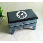 Traditions Ala1207 Alabama Jewelry Box