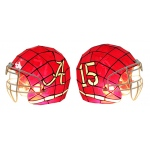 Traditions Ala235 Alabama Helmet Light