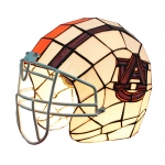 Traditions Aub235 Auburn Helmet Light
