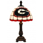 Traditions Ga400 Georgia Accent Lamp
