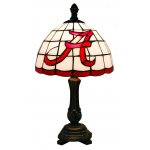 Traditions Ala400 Alabama Accent Lamp