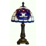 Traditions Aub400 Auburn Accent Lamp