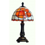 Traditions Clem400 Clemson Accent Lamp