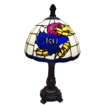 Traditions Kan400 Kansas Accent Lamp