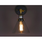 Warehouse of Tiffanys Lilo Glass Antique Edison Light