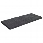 "Corner Housewares Ibed 3"" Foam Cot Mattress With Memory Foam"