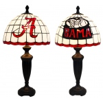Traditions Ala500 Alabama Desk Lamp