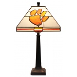 Traditions Clem500 Clemson Desk Lamp