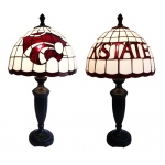 Traditions Ksu500 Kansas State Desk Lamp