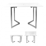 Corner Housewares Expanding Console Table