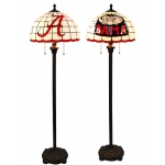Traditions Ala520 Alabama Floor Lamp