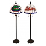 Traditions Fla520 Florida Floor Lamp