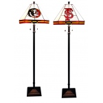 Traditions Fsu521 Florida State Floor Lamp