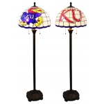 Traditions Kan520 Kansas Floor Lamp