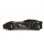 OceanTailer Titi Car Bed Black