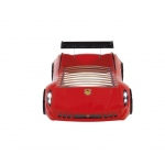 OceanTailer Shark Car Bed Red