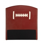 ACME Furniture Acme All Star Twin Headboard Only, Football