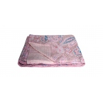 "Taj Hotel Kantha Cotton Throw 50"" X 70"" - 329"