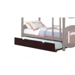 ACME Furniture Acme All Star Trundle Bed, Espresso