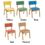 "KFI ""1100"" Series Chair: Painted, 12"" Seat Height"